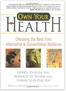 Choosing the Best from Alternative & Conventional Medicine