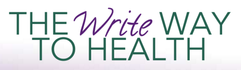 The Write Way to Health